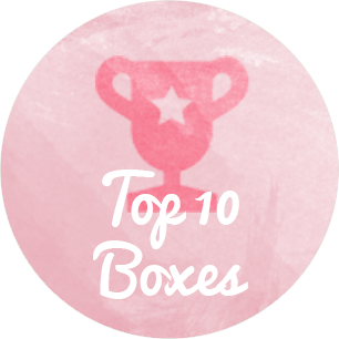 top 10 subscription boxes